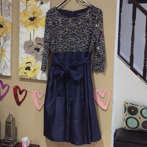 Jessica Howard dress size 10P